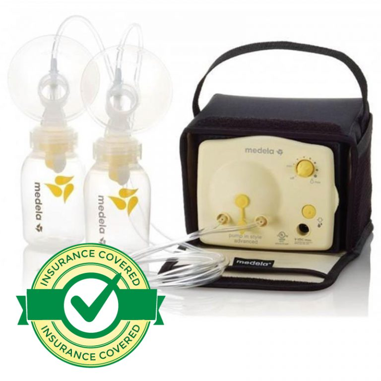 Breast Pumps Covered by Your Insurance - Neb Medical